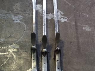 von Подстолья из металла | Кованые изделия | Москва | Newforge
