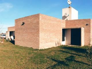 Casa en Las Acequias, Roldán de 2B Arquitectura