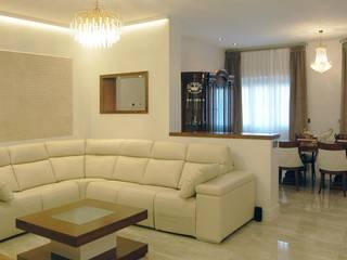 142 - Francisco Silván Arquitectura de Interior - Decoración de FrAncisco SilvÁn - Arquitectura de Interior Clásico