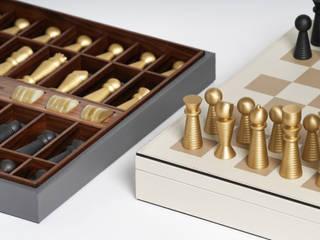Giochi da Tavolo di Pinetti I Luxury Home Décor Moderno