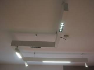 Nowoczesne oświetlenie LED od Salonled.pl Nowoczesny