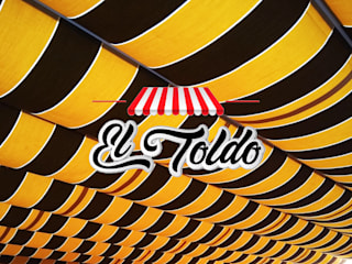 Patios & Decks by El Toldo
