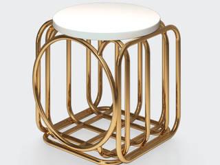 Woodi Bauhaus от WOODI Эклектичный