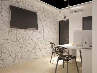 OCTUBRE: Oficinas y tiendas de estilo  por arq.Gabriela R/ Construyendo Espacios