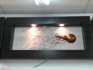 par Decoracion de Interiores Gonzalez Minimaliste