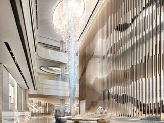 해운대 호텔: Metaverse의  호텔