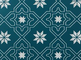 Credenza Barba design collezione TILES di Barba design Moderno