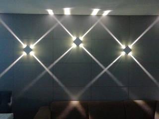 Kinkiety LED od Salonled.pl Nowoczesny