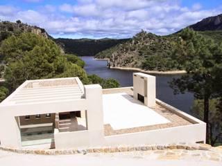 Casas  por Otto Medem Arquitecto vanguardista en Madrid