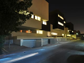 by AGi architects arquitectos y diseñadores en Madrid Мінімалістичний