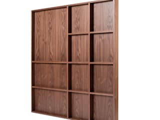 ATLAS wall cabinet por Porventura Moderno
