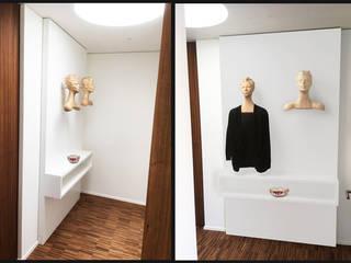 Design im Innenausbau aus Zofingen: modern  von RH-Design Innenausbau, Möbel und Küchenbau Aarau,Modern