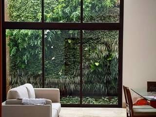 Jardim Verical : Jardins zen  por Marcelo Marttins Arquitetura Paisagística