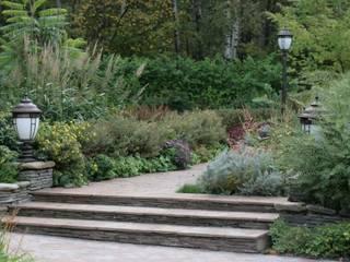 Бельгийская Деревня Вечные Ценности: Сады в . Автор – ООО GeoGraffiti