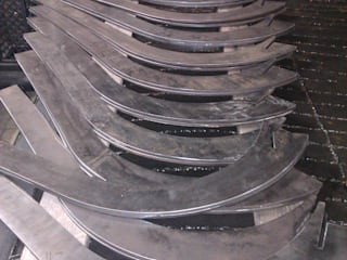 ด้านอุตสาหกรรม  โดย Производственная фирма 'Живая Сталь', อินดัสเตรียล