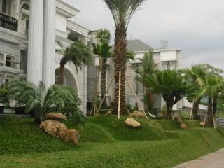 根據 Tukang Taman Surabaya - Tianggadha-art 地中海風