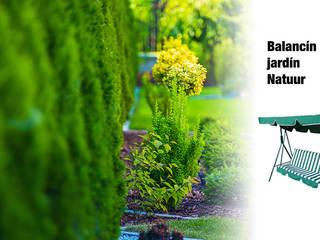 ferrOkey - Cadena online de Ferretería y Bricolaje JardínMobiliario Hierro/Acero Verde