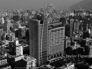par Javier Figueroa 3D Moderne