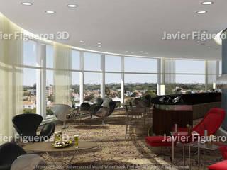 Hôtels classiques par Javier Figueroa 3D Classique