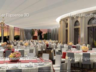 Klasik Oteller Javier Figueroa 3D Klasik