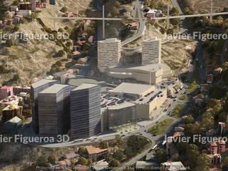 de Javier Figueroa 3D Moderno