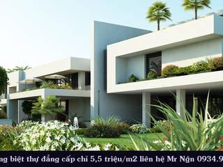 Báo giá xây dựng biệt thự trọn gói tại TPHCM:  Đồ điện tử by TNHH xây dựng và thiết kế nội thất AN PHÚ CONs 0911.120.739