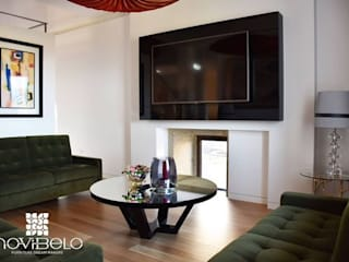 de Novibelo - Furniture Industry Moderno