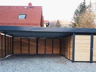 根據 Siebau Raumsysteme GmbH & Co KG 現代風