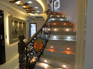 Hiba iç mimarik Stairs