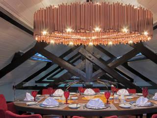Salpoente Restaurant, Portugal DelightFULL Gastronomy Copper/Bronze/Brass Purple/Violet