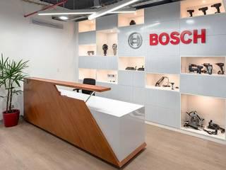 BOSCH de LINEA & PUNTO - Diseño y Fabricacion de Muebles Moderno