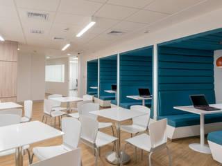 HUNT de LINEA & PUNTO - Diseño y Fabricacion de Muebles Moderno