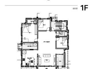 [인천광역시] 외관에 쏟아지는 '노을집': 한글주택(주)의 현대 ,모던
