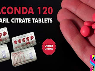 Buy Anaconda 120mg Online:  Clinics by Mylovedose