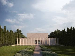 Casa Belvedere Balzar Arquitectos