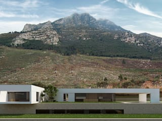 C | U Villa – Termini Imerese de ALESSIO LO BELLO ARCHITETTO a Palermo Moderno
