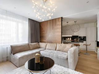 Salas / recibidores de estilo  por УММ5