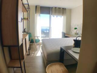 theo Kaa Interior | Arquitectura de Interior | Santiago,