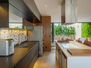 Küche von Skaine Photo