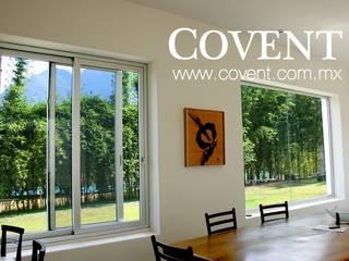 de Covent Doors Clásico