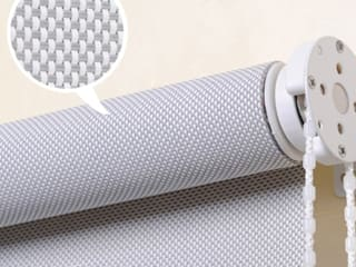 homify Windows & doors Curtain rods & accessories