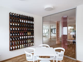 ELITE TO BE SRL Wine cellar