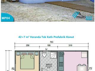 MP04 Multipan Prefabrik Endüstri Kırsal/Country