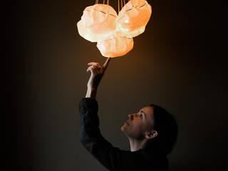 Boules de lumière Taille S, M, L:  de style  par Ekaterina Galera
