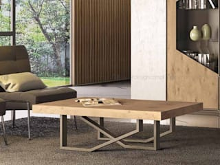 Decordesign Interiores Living roomAccessories & decoration Chipboard Wood effect