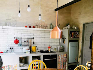 INFINISKI Small kitchens