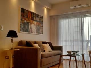 por Arquimundo 3g - Diseño de Interiores - Ciudad de Buenos Aires