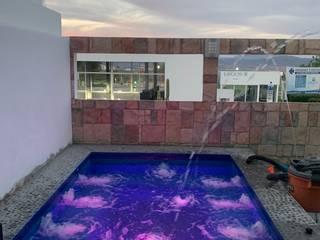 按摩浴缸 by D&C Hogar, 現代風