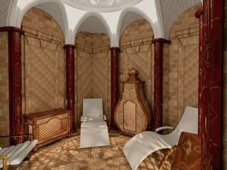 by Хамам-мозаика Classic