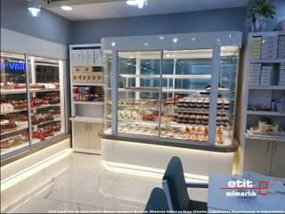 Cennet Pastanesi Etit Mimarlık Tasarım & Uygulama Modern